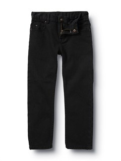 BLKBoys 2-7 Box Car Pants by Quiksilver - FRT1