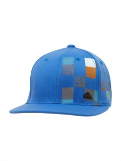 BLVBoys 2-7 Diggler Hat by Quiksilver - FRT1