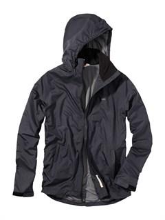 BLKCarpark Jacket by Quiksilver - FRT1