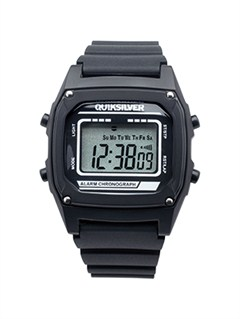 BLKShort Circuit Watch by Quiksilver - FRT1