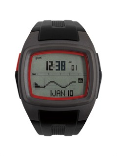 GUNBeluka Silicone Watch by Quiksilver - FRT1