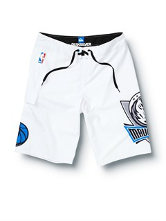 WHTBoys 8- 6 Heat NBA Boardshorts by Quiksilver - FRT1