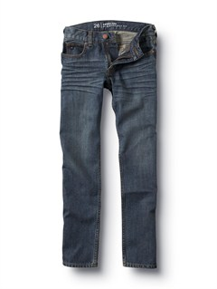 UIWBoys 8- 6 Distortion Jeans by Quiksilver - FRT1