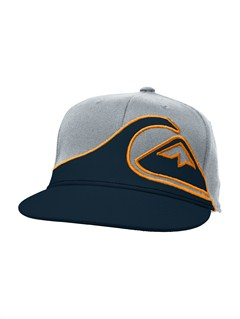 QUABoys 8- 6 Boards Trucker Hat by Quiksilver - FRT1