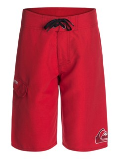 RQR0Boys 8- 6 A little Tude Boardshorts by Quiksilver - FRT1
