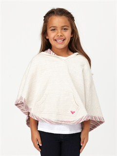 MOHGirls 2-6 First Grade Hoodie by Roxy - FRT1