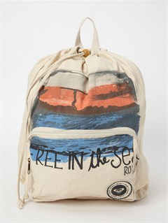 WBS0Shadow View Backpack by Roxy - FRT1