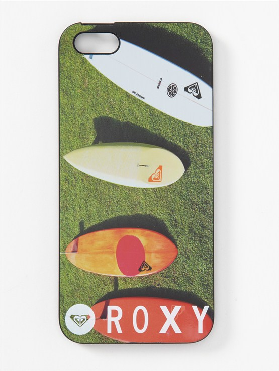 WIDTalk It Out iPhone Case by Roxy - FRT1