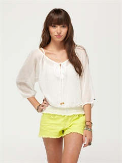 PRLFall Road Top by Roxy - FRT1