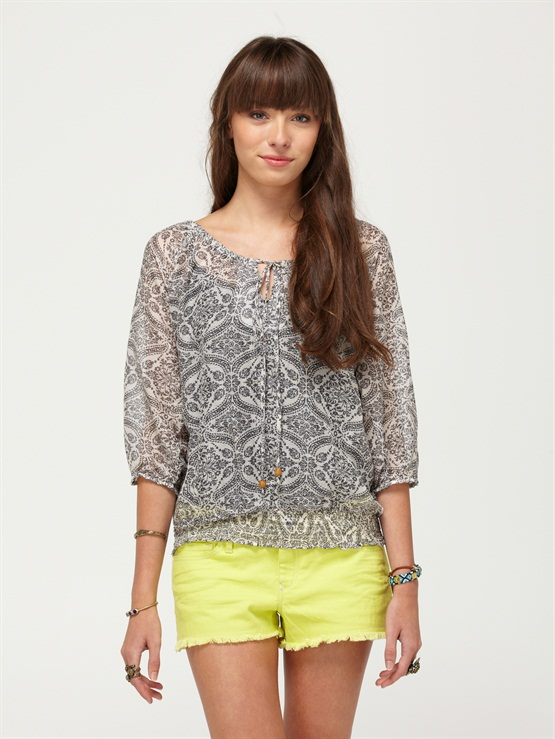 STLBEAUTIFUL LIFE SWEATER by Roxy - FRT1