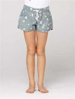 CMYGIRLS 7- 4 SHORE SIDE SHORT by Roxy - FRT1