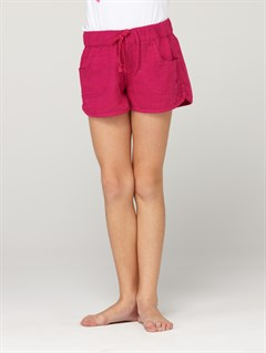 FUSGirls 7- 4 Lisy Patch Short by Roxy - FRT1