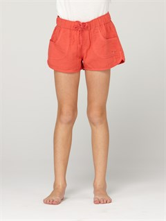 PPEGirls 7- 4 Sundown Color Shorts by Roxy - FRT1