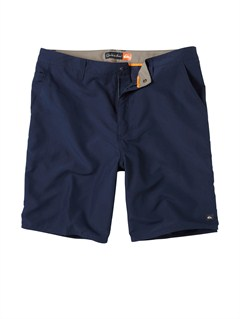 BFSDisruption Chino 2   Shorts by Quiksilver - FRT1