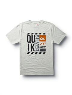 HTREasy Pocket T-Shirt by Quiksilver - FRT1
