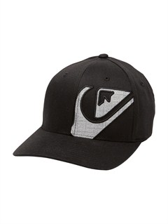 BK1Slappy Hat by Quiksilver - FRT1