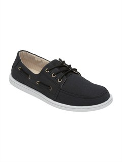 BLKRF  Low Premium Shoes by Quiksilver - FRT1