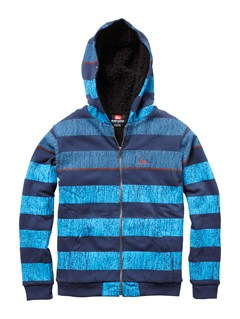 BTK3Boys 8- 6 Prescott Hooded Sweatshirt by Quiksilver - FRT1