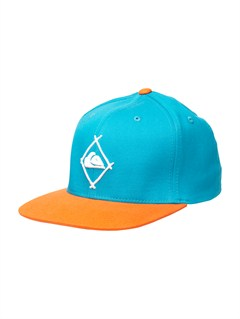 AZBBasher Hat by Quiksilver - FRT1