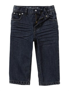 BSN0Baby Distortion Jeans by Quiksilver - FRT1