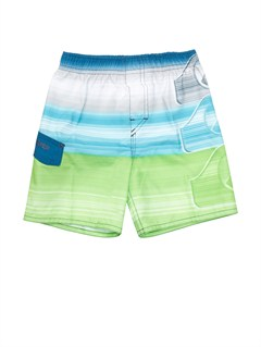 GKJ6Baby Talkabout Volley Shorts by Quiksilver - FRT1
