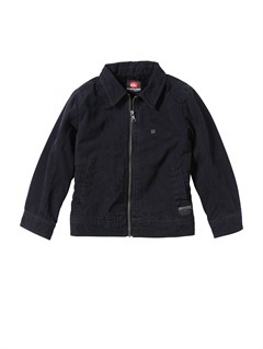 BLKBoys 2-7 Billy Jacket by Quiksilver - FRT1