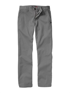 KVJ0Boys 2-7 Union Heather Pants by Quiksilver - FRT1