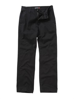KVJ0Boys 2-7 Distortion Slim Pant by Quiksilver - FRT1