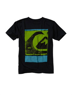 KVJ0Boys 2-7 After Hours T-Shirt by Quiksilver - FRT1