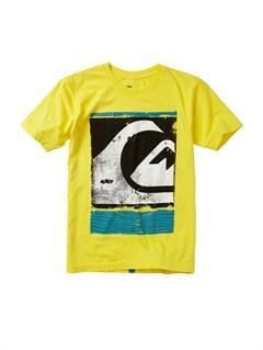 YGP0Boys 2-7 After Hours T-Shirt by Quiksilver - FRT1