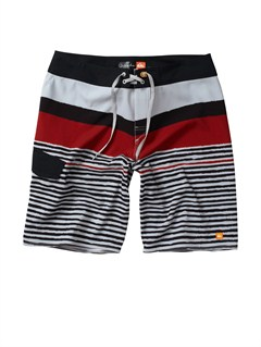 SGR0Men s Anchors Away  8  Boardshorts by Quiksilver - FRT1