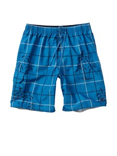 BPD0Men s Anchors Away  8  Boardshorts by Quiksilver - FRT1