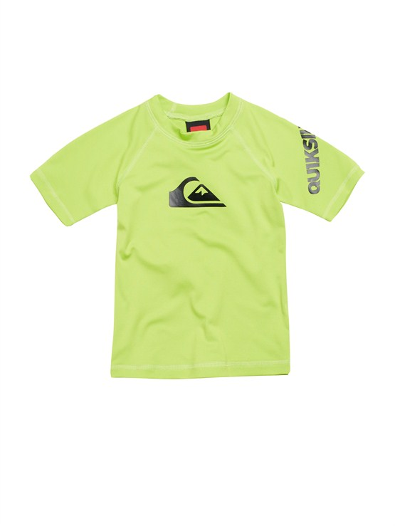 GGY0Boys 2-7 After Hours T-Shirt by Quiksilver - FRT1