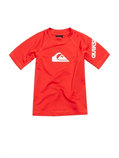 RQF0All Time Infant LS Rashguard by Quiksilver - FRT1
