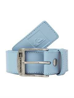 SPLSector Leather Belt by Quiksilver - FRT1