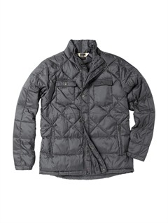 KQC0Carpark Jacket by Quiksilver - FRT1