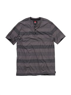ASHSea Port Short Sleeve Polo Shirt by Quiksilver - FRT1