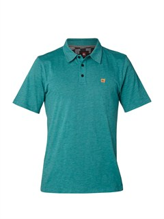 BQJ0Sand Trap Polo Shirt by Quiksilver - FRT1