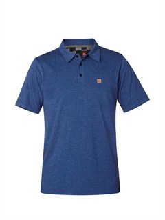 BSW0Sand Trap Polo Shirt by Quiksilver - FRT1