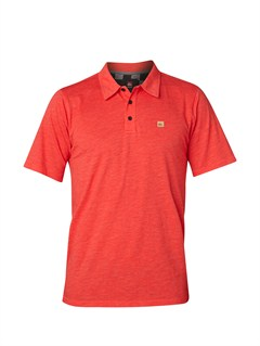 RQR0Sand Trap Polo Shirt by Quiksilver - FRT1