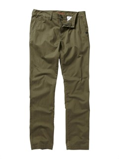 CRE0Union Surplus 2   Shorts by Quiksilver - FRT1
