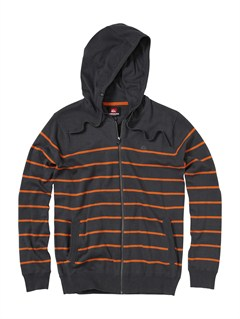 KRP3Blake Hooded Sweater by Quiksilver - FRT1