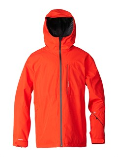 RQF0Mission  0K Insulated Jacket by Quiksilver - FRT1