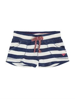 SGR3Girls 7- 4 Little Beauty Endless Sun Boardshorts by Roxy - FRT1
