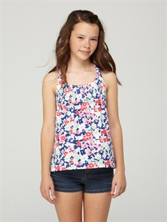 PSCGirls 7- 4 Beach Delight Tank by Roxy - FRT1