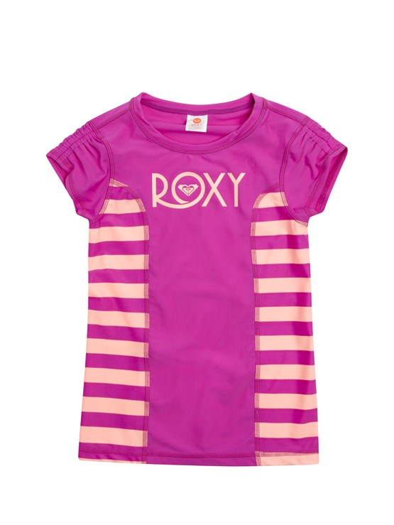MNF4Girls 7- 4 Syncro 2MM SS Springsuit Back Zip by Roxy - FRT1