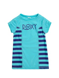 PQS4Girls 7- 4 Sunsetter Tri Monokini by Roxy - FRT1