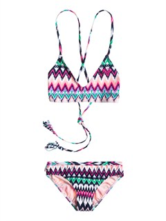 MLG6Girls 7- 4 Sunsetter Tri Monokini by Roxy - FRT1