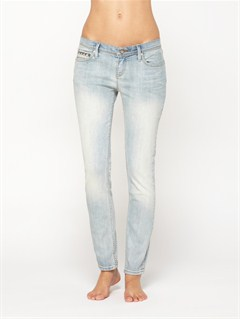 BSFWSUNTRIPPERS COLOR JEANS by Roxy - FRT1