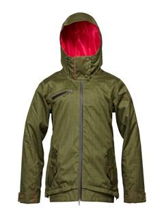 CRB0Jetty 3 in  Jacket by Roxy - FRT1
